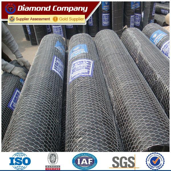 1/2 inch pvc coated galvanized hexagonal wire mesh,chicken wire mesh specifications,anping hexagonal mesh