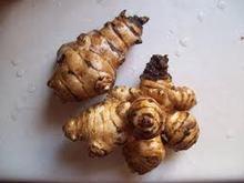 Jerusalem Artichoke Powder / Jerusalem ARtichoke Flour /Fresh artichoke