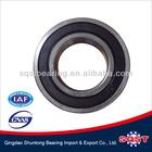 high quality 173110 2rs deep groove ball bearing