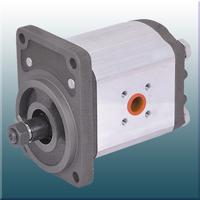 Aluminum Body Gear Pump
