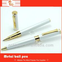 2015 heavy weight roller ball pen,promtotional metal roller pen