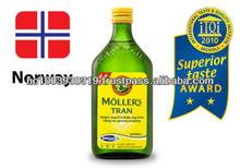 100% Norwegian Fish Oil Omega 3 for Wholesaler