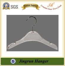 Anti-slip Lotus Plastic Clothes Hanger for Coat