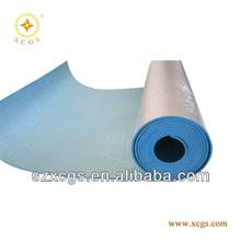Class 1 Fire Rating /Anti glare! XPE polyethylene foam insulation material!