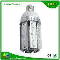 360 Degree High Power E40 30w Led Street Light