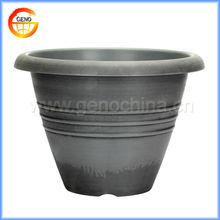 high quality plastic pot garden manufacturer