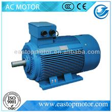 YX3 Series Three Phase ac motor fan split