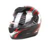 2014 custom full face helmet with ABS material HD-03B
