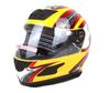 HD custom full face helmet ,ABS material helmet HD-03B