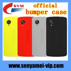Wholesale Flip Leather Cover Case For LG Nexus 5 Case