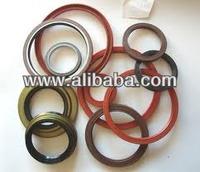 Polyurethane O-Ring for abrasion resistance