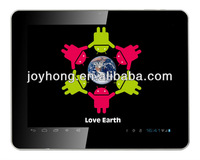 9.7 inch DDR3 1GB Tablet PC with 6000mah