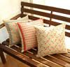 Square soft material home decor chair cushion, outdoor seat cushion, practical multi-purpose cushion