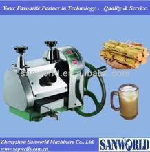 2014 Manual de cana de açúcar Grinder / cana de açúcar máquina de moer