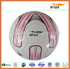 Promotional Machine sewn Soccer ball