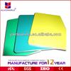 melamine board colors