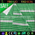 polyester rayon stripe jersey wholesale usa compression garment fabric