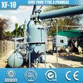 Xf-10 nicht schädlich für umliegenden reifen draht schrott