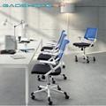 GS-G1795AW Silla de estudiante, giratoria de escritorio para ofcina, escuela, universidad
