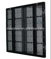 2013 new xxx p6 indoor full color led display xxx video xx pane cabinet