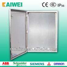 BAE stainless steel vertical control box waterproof