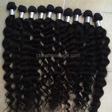 homeage match african lady virgin curly hair indian wholesale