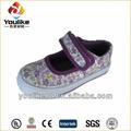 cina yl7585 funky bambino scarpe di tela