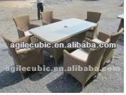 mildew-resistant outdoor furniture