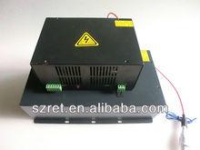 40w 50w 60w 80w 120w 150w co2 laser power supply for co2 laser tubes