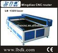 Lb-1325 láser cnc grabador de la máquina router