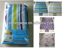 New design polar fleece picnic mat stocklots AV307B high quality printed picnic mat stocks