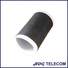 Expandable Silicone Rubber/EPDM Cold Shrink Tube, Cold Shrink Coax and Connector Sealing Kit