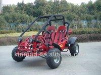 XT150GK-2C 150cc Go Kart reverse