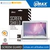 For Macbook screen protector / Macbook air 13.3 laptop screen protector oem/odm (Anti-Fingerprint)