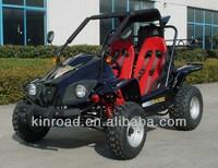 XT150GK-7 KINROAD 150cc Go kart cross - EPA Go Kart