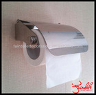 10-AK-03 Bathroom Accessories Stainless Steel Toilet Paper Roll Cover Holder