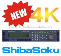 TG4000 4K Ultra HD TV Test signal generator for broadcasting made in Japan