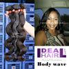 Wholesale hair extension,peruvian virgin human hair,6A grade alibaba aliexpress hair