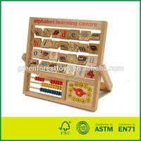 Hot Sale Kids Learn Wooden Learning toy