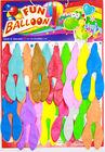 Plain Animal Shape Balloon Size 9''