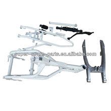 wholesale aluminum frame for mini dirt bike