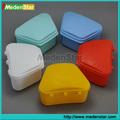 mezclas de colores invisalign dental para blanquear los dientes de la dentadura de los casos de blanqueo dmb01 caja
