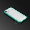 Unique design transparent cover for iPhone 5 TPU case for iPhone 5/5s case