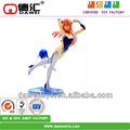 Custom plástico sexo japão figura dos desenhos animados, sexy girl anime figuras