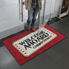 Outdoor Rubber Floor Mat