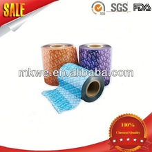 pet thermal laminated film
