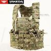 Military tactical vest, military combat vest,body armor