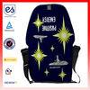 2014 New Positive Energy Alien Rickshaw UFO Messenger Bag
