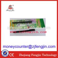 2014 USD, EUR, GBP, CAD, JPY FJ-2288 Banknote tester pen