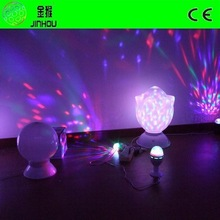 LED waterproof projection turn lamp,Christmas light